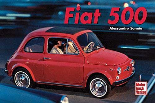 Fiat 500 piccolo grande mito