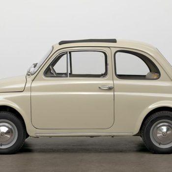 Tutto, ma proprio tutto, sulla Fiat 500 F
