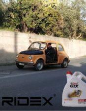 Come ottimizzare le prestazioni della Fiat 500 d'epoca