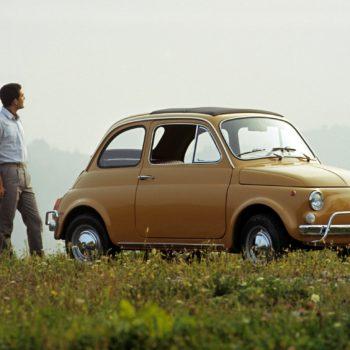 Proviamo a ripartire (con le nostre Fiat 500)?