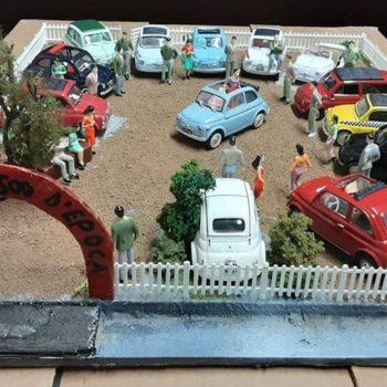 Contest fotografico – Il vostro raduno di Fiat 500 in miniatura