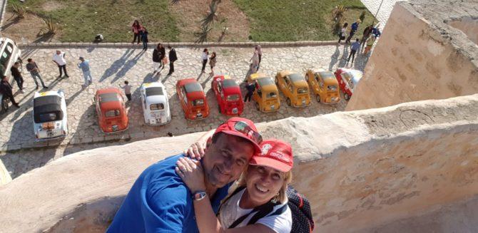 Racconta la tua vacanza e vinci! – 500 Miglia di Tunisia in Cinquecento