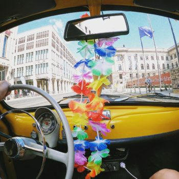 Racconta la tua vacanza e vinci! – Viaggio a Berlino in 500!