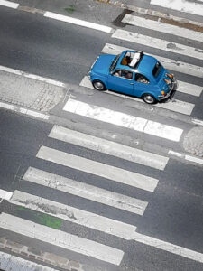 La Fiat 500 di Dario 3